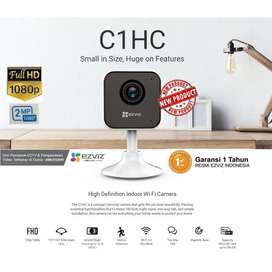 IP Wi-Fi Camera EZVIZ C1HC Full HD 1080p 2MP Wide Angle Night Vision