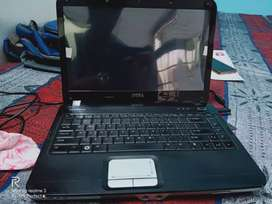 My new condition Dell laptop