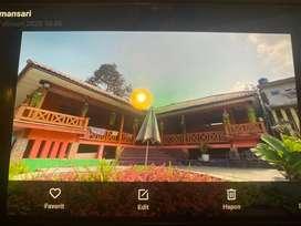 Dijual Villa Keisya Bogor