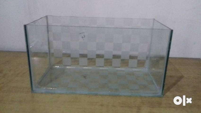Fish tank Sales @Cheap 0