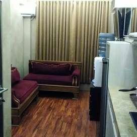 apartemen nyaman di sewakan fasilitas lengkap di bandung