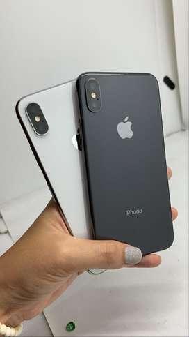 iphone X 64gb 2nd Original
