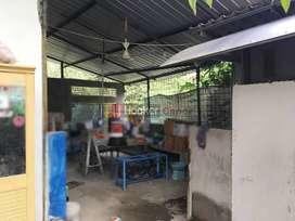 Rumah + Gudang di Tegal Kangkung Semarang