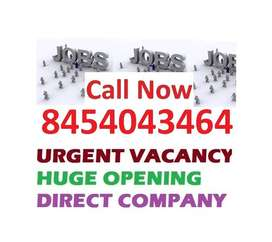 Hindi - Marathi Collection Call Center at Turbhe-Direct Selection-CALL