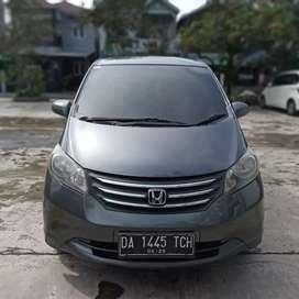 Honda freed psd terawat