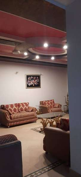 The Most Beautiful Design Kanal Lower Portion For Rent In DHA Defence
