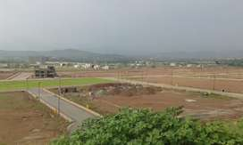 Stunning 10  Marla Residential Plot In D-17 - Islamabad Available