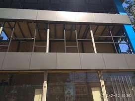 Building for rent in koorkenchery