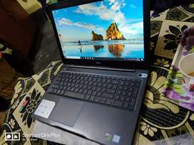 Gaming laptop fo sell 2 months old