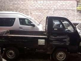 Carry pickup rental seaw mobil jogja murah banget utara ugm