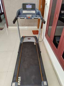 viva fitness t810 treadmill
