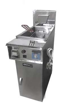 Shawarma machine setup at factory price