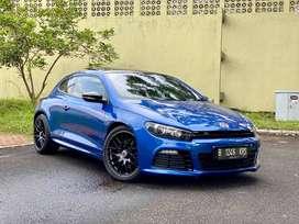 VW SCIROCCO R RISING BLUE 2013/2015