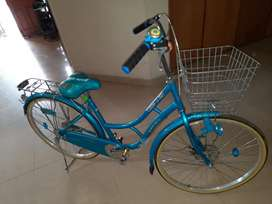 Brand new ladies cycle for sale