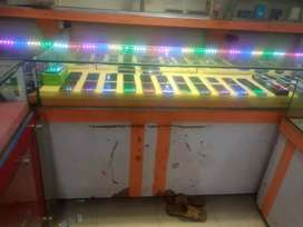 Urgent sale for counter