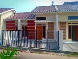 Rumah KPR (inden) - Tanpa DP