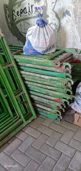 scaffolding hayatun