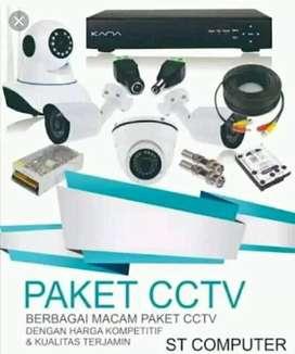 CCTV Bekasi siap lgsg survey lokasi ! Harga dijamin murah meriah