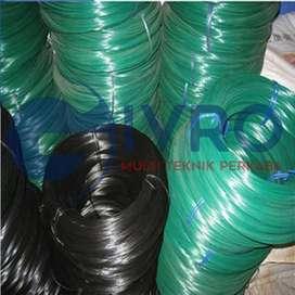 Pabrikasi Kawat BWG PVC
