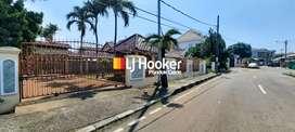 Dijual Tanah Kavling Strategis Bonus Bangunan di Duren Sawit Dekat BKT