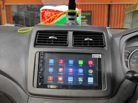 Android TV mobil kekinian 1thn garansinya