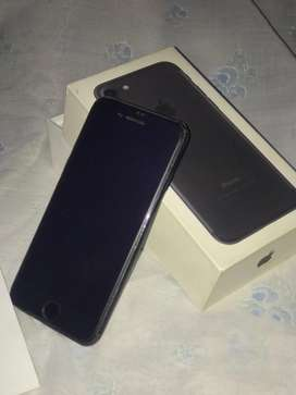 Iphone 7 128gb for sale with box