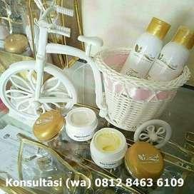 Paket Cream Rinna Diazella untuk Flek Hitam DI Ambarawa