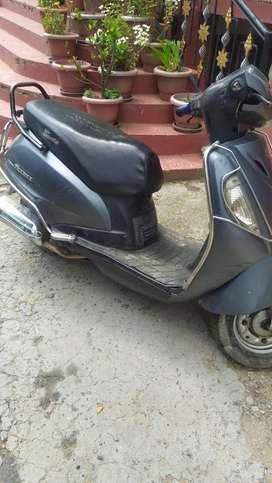 Suzuki acess in shimla @15500