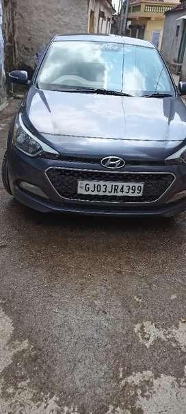 Hyundai i20 2017 Diesel 65000 Km Driven