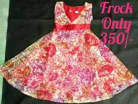 Women's&kids dress&material