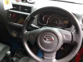 Mobil Ayla Full modif