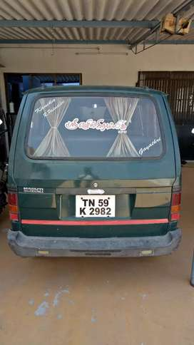 Omni car1998