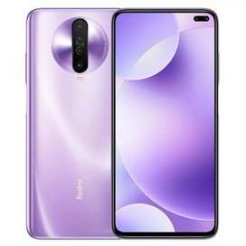 Brand new Poco x2 pro, purple color, unboxed
