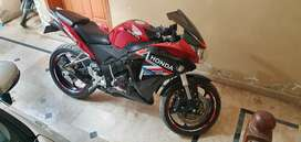 Heavy Bike 150 cc