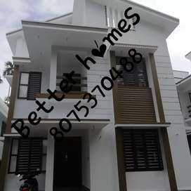 Vellimadukkunnu 4bhk house for sale