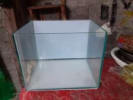 Terima request berbagai ukuran aquarium