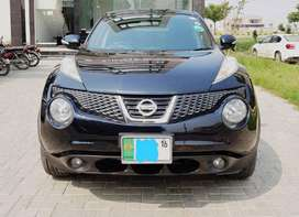 nissan juke 2010 modal munthly installment