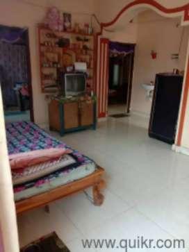 2 BHK apartment is in centre of Vizianagaram City. In mandapam Veedhi.