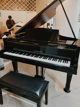 YAMAHA GRAND PIANO G2