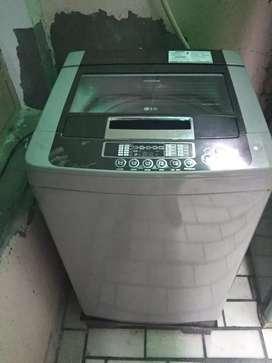 Fully washing Machine