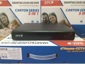 Paket CCTV SPC 2 MP Full HD.. !