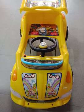 New Doraemon Ride For Kids