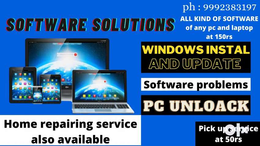 Software Solutions 0