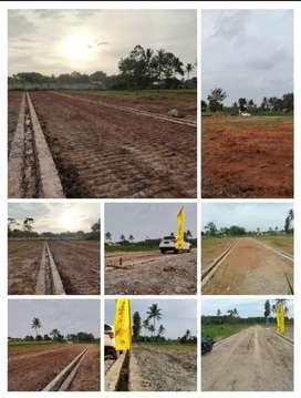 Kavling Tanah cocok untuk investasi