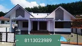 BEAUTIFUL HOME SALE IN NEAR PALA UZHAVOOR ROUTE VALAVOOR