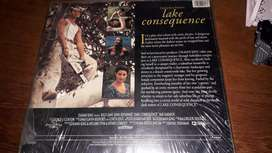 Laser disk film lake of consequence