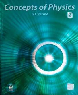 HC verma (physics) vol.2