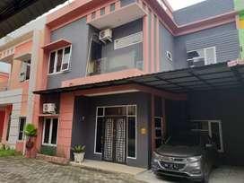 Dijual Rumah daerah setiabudi full furnished