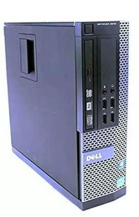 Dell Optiplex  Branded Heavy Performance CPU / 1 Year Warranty