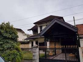 Rumah dijual di Tasbih